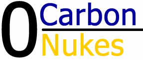 Carbon-free Nuclear-free