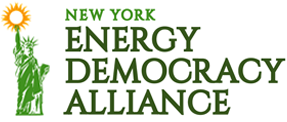 Energy Democracy Alliance