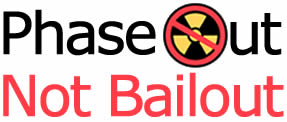 Phase Out Not Bailout